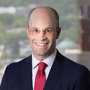 Russell M. Yankwitt attorney photo